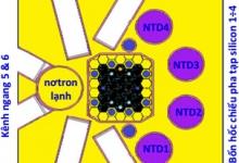 Khả năng tham gia thiết kế Lò phản ứng nghiên cứu mới cho Trung tâm Nghiên cứu khoa học công nghệ hạt nhân