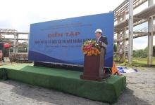 Diễn tập về Ứng phó sự cố bức xạ hạt nhân tỉnh Lâm Đồng năm 2020