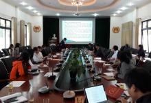 Seminar triển khai Nghị định số 30/2020/NĐ-CP về công tác văn thư và một số văn bản quy phạm pháp luật