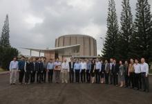 Hội thảo về Lò phản ứng nghiên cứu mới của Trung tâm Nghiên cứu khoa học công nghệ hạt nhân