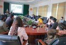 Sinh hoạt học thuật định kỳ của các nghiên cứu viên trẻ tại Viện NCHN
